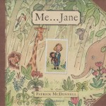 me…jane by patrick mcdonnell