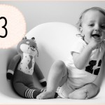Vote for Levi's 12-month-old photo!