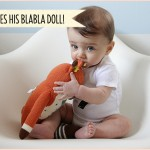 Giveaway: Blabla's classic doll (CLOSED)