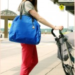 The O.G. by Lo and Sons: the best bag for planes, trains and automobiles