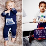 Seriously cute baby clothing from Mini Boden