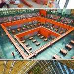 Crazy cool libraries around the world