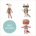 Playthings // Maileg Stuffed Animals