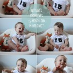 Outtakes from Levi's Monthly Photo Shoot