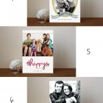 Pick your favorite new year card!
