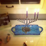 Scenes from Chanukah
