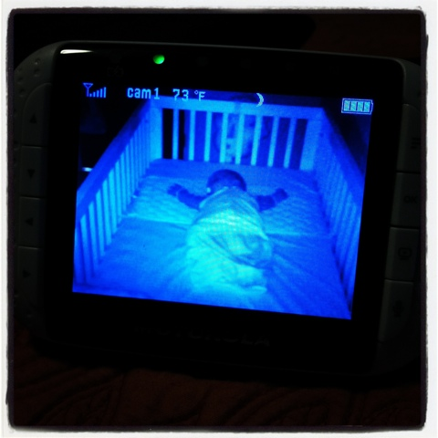 video-baby-monitor