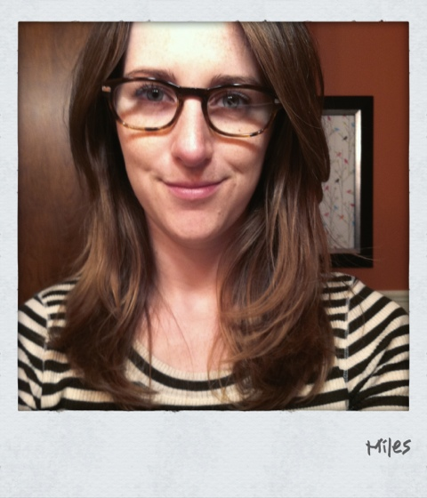 warby parker miles glasses