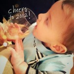 cheers to 2012!