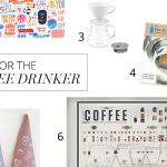 Gift Guide: For Coffee Lovers