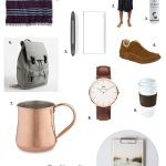 Holiday Gift Guide: For Him (Husband and Dad Approved)