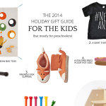 Holiday Gift Guide: For Kids (Preschoolers, Mostly)