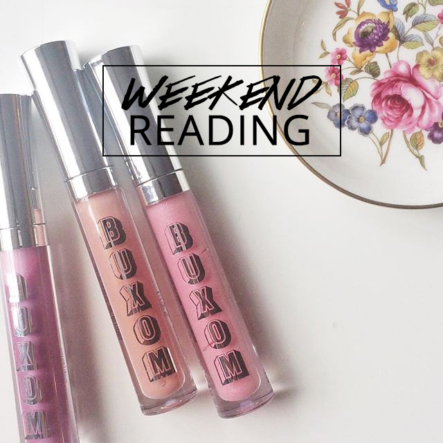 A Girl Named PJ weekend reading link roundup