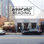 Weekend reading: link roundup