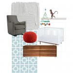 nursery inspiration part 2: furniture