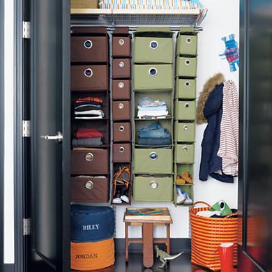 wonderful storage hanging for roselawnlutheran shelves closet organizer elegant kids