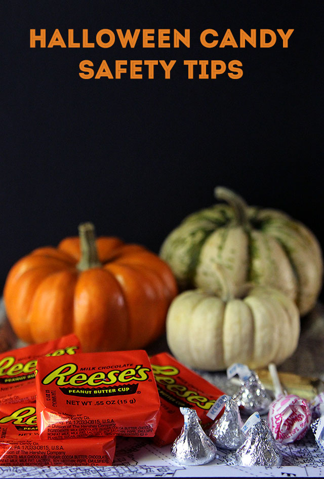 halloween candy safety tips for parents