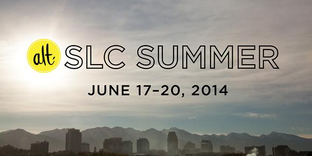 ALT SLC Summer