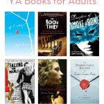 YA books for adults