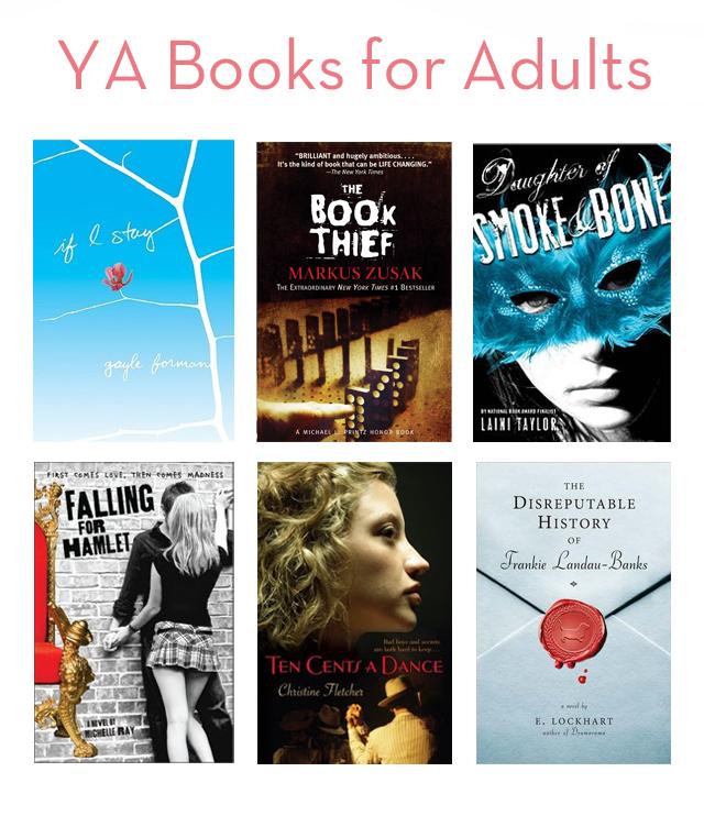 Ya Books For Adults - A Girl Named Pj-1029