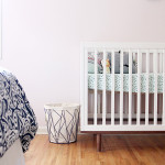 Home tour: A multi purpose nursery for Asa