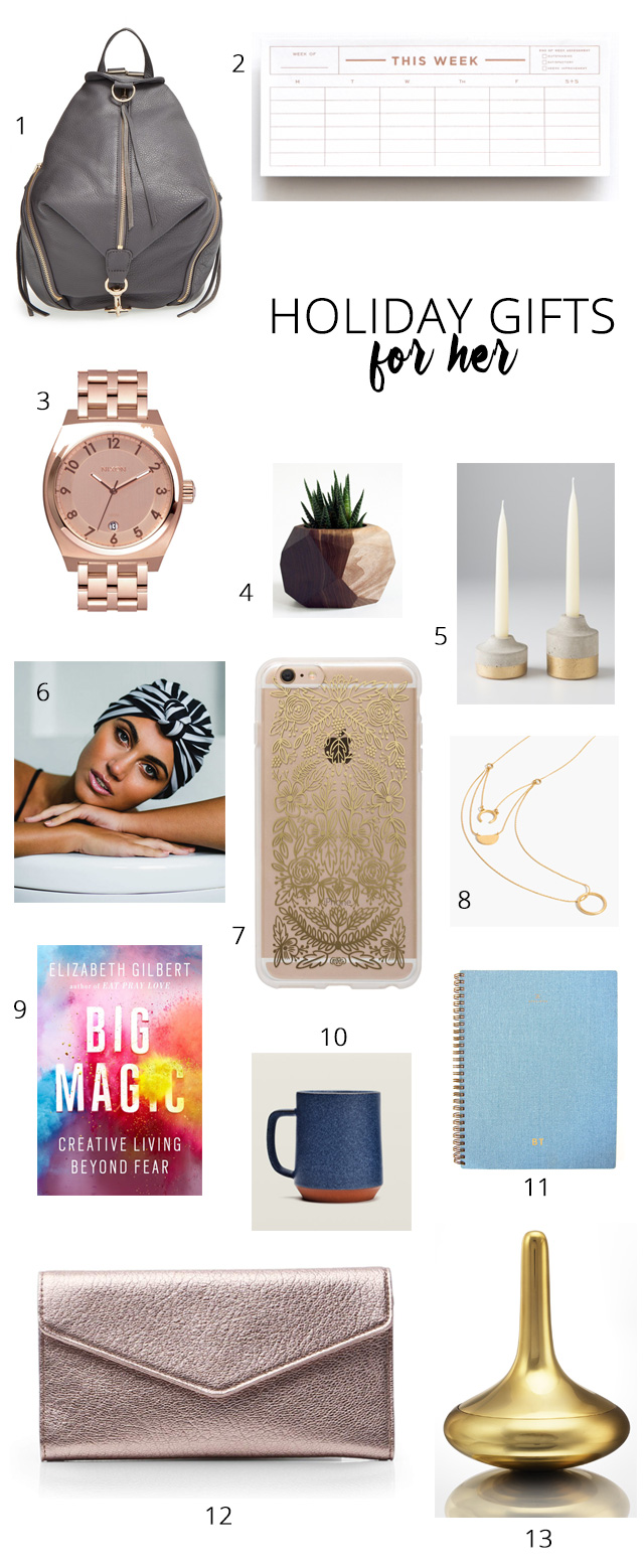 A Girl Named PJ's wish list: A holiday gift guide for women