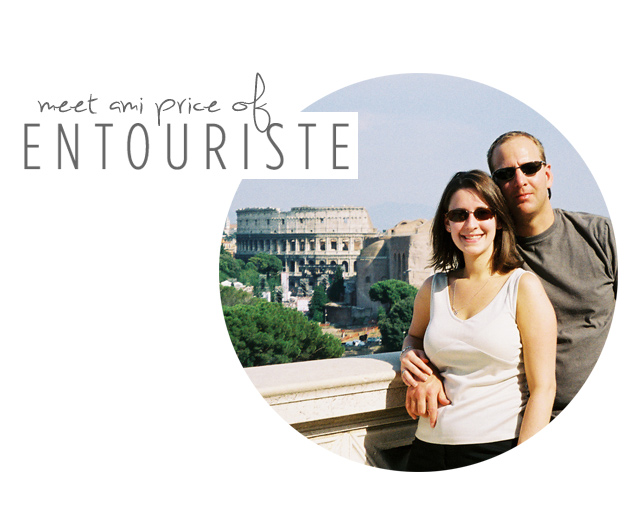 Meet Ami Price of Entouriste on bunnyanddolly.com