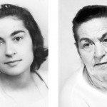 Before-and-After Portraits