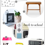 Back-to-school supplies for grown-ups