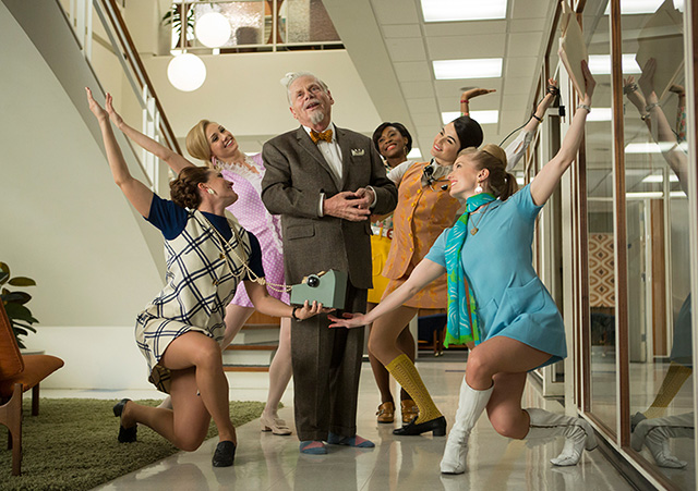 bert cooper mad men season 7 finale