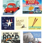 Books for two year olds