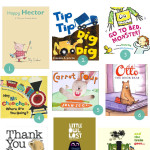 Gift Guide: Books for toddlers