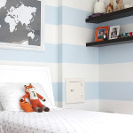 Home Tour: Levi's big boy toddler room