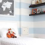Home Tour: Levi's big boy toddler room