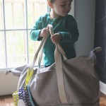 What to pack when traveling with kids