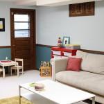 Home Tour: Basement Playroom