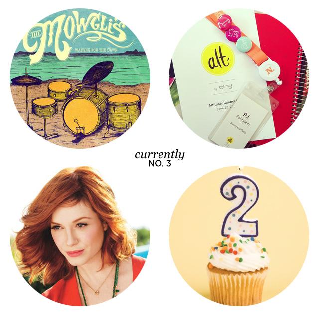 Currently #music #altnyc #secondbirthday #christinahendricks on www.bunnyanddolly.com