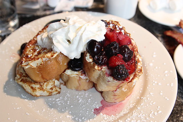 The best brunch in Omaha | A Girl Named PJ