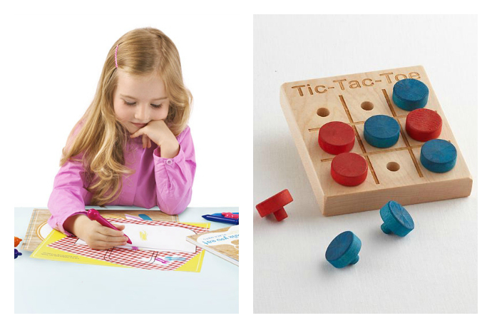 How to entertain kids in restaurants with fun, portable travel toys