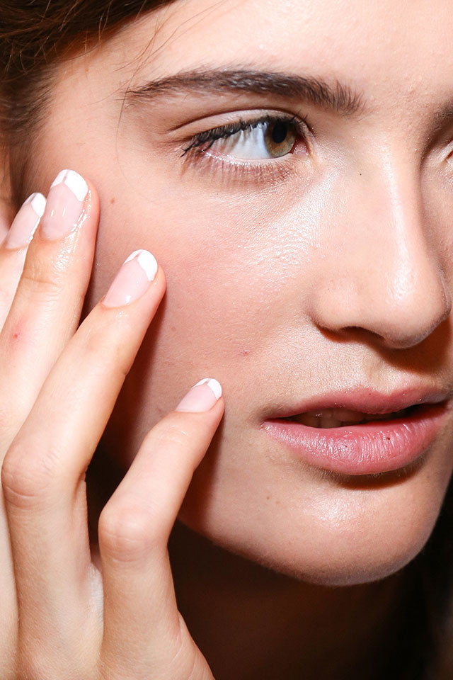 Tibi nail art ideas for fall