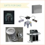 7 gift ideas for father's day