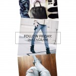 Follow Friday: Instagram Fashion Favorites