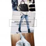 Follow Friday: Instagram Fashion Favorites