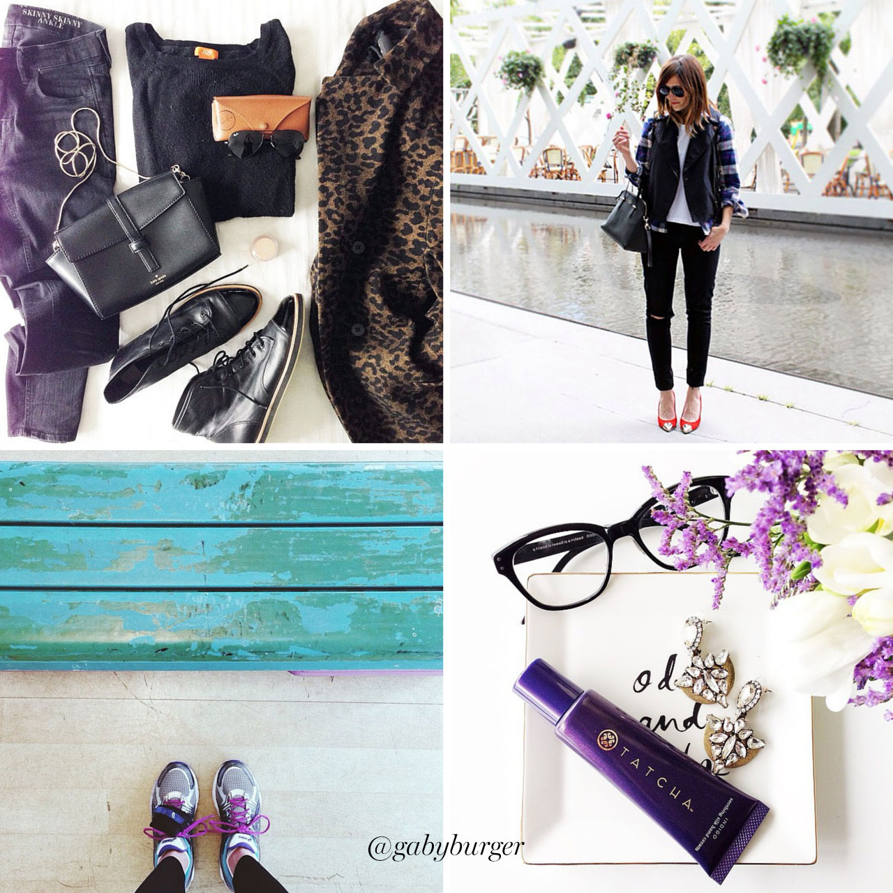 Follow Friday: Instagram Fashion Favorites | A Girl Named PJ