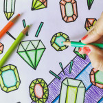 5 adult coloring books to help you beat stress