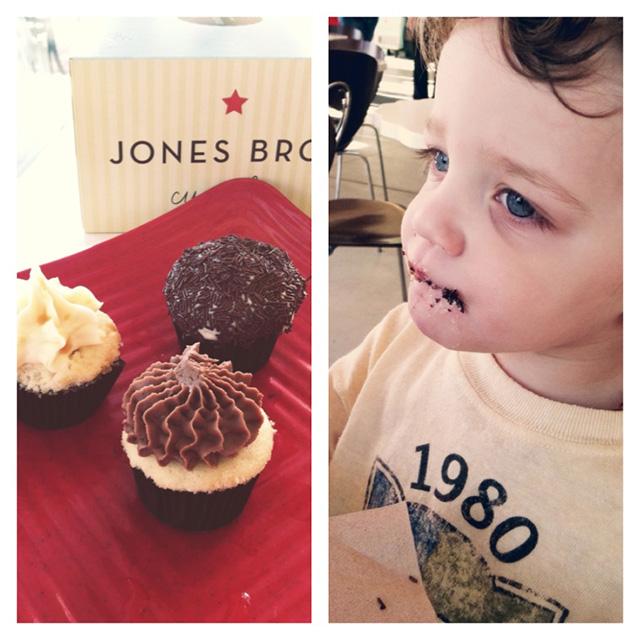 Jones Bros. cupcakes Omaha on www.bunnyanddolly.com