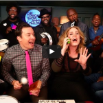 Have you seen these funny Adele videos?