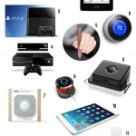 Tech gifts for your favorite guy