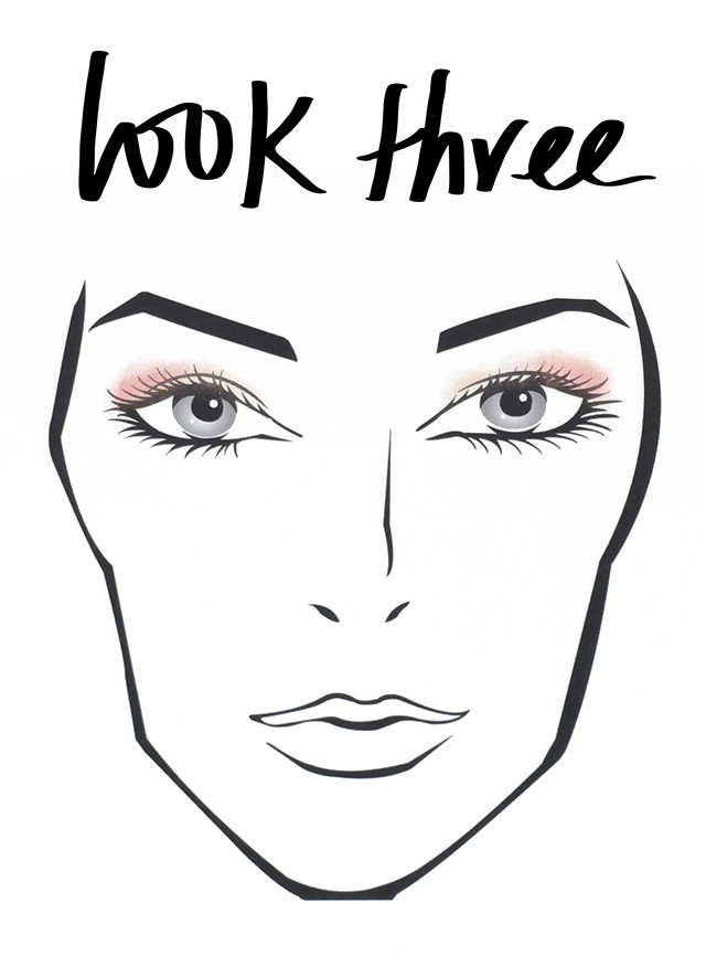 Easy eye makeup looks to try this weekend on A Girl Named PJ
