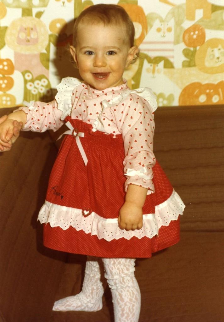 Dolly circa early 1980s